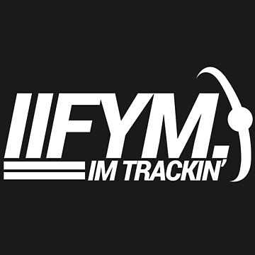 IIFYM - I'm Tracking by MHcreatives