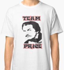 TEAM PRICE Classic T-Shirt