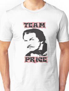 TEAM PRICE Unisex T-Shirt