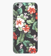 Floral Print iPhone-Hülle & Cover