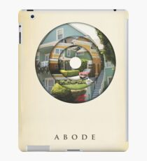 abode iPad Case/Skin