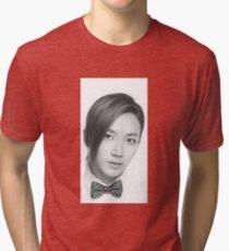 SEVENTEEN Jeonghan Tri-blend T-Shirt