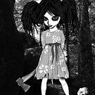 Emily Evangeline by angelvixen