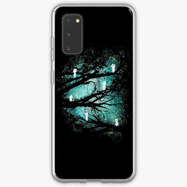 Tree Spirits Samsung Galaxy Soft Case