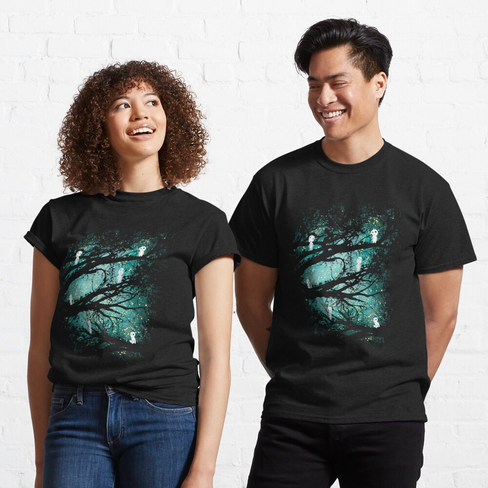 Tree Spirits Classic T-Shirt