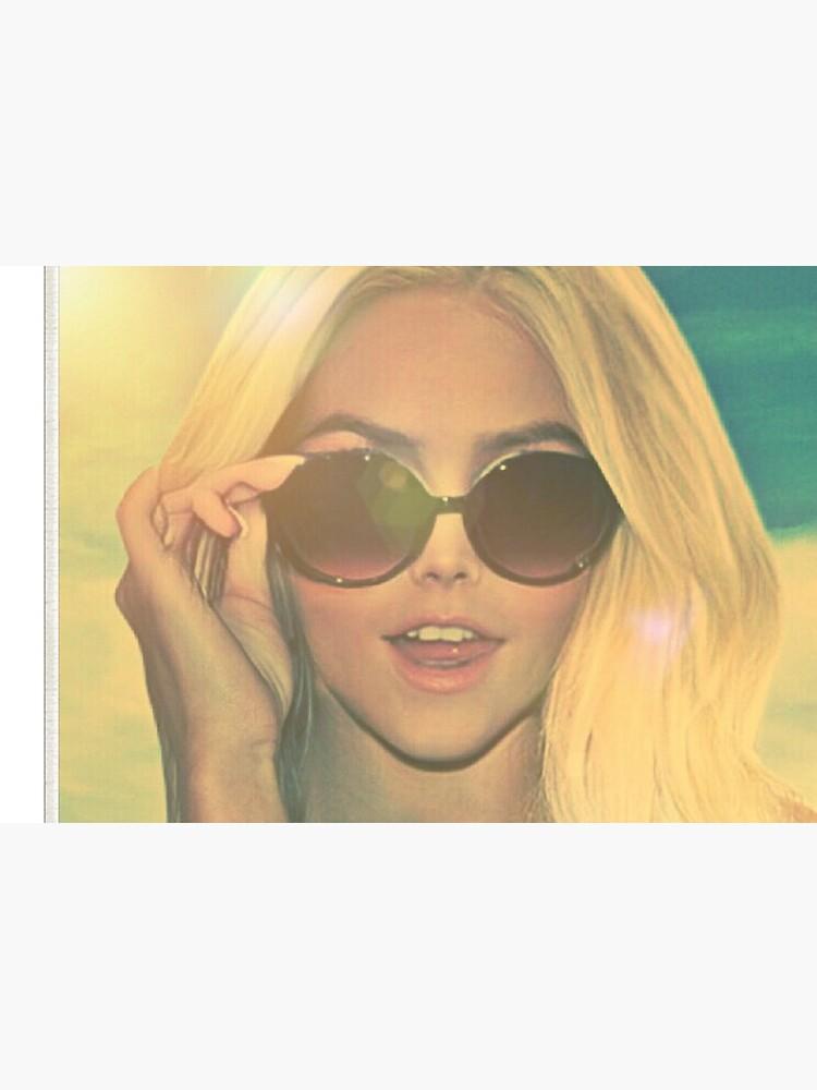 Retro Sunglasses by OfSelina