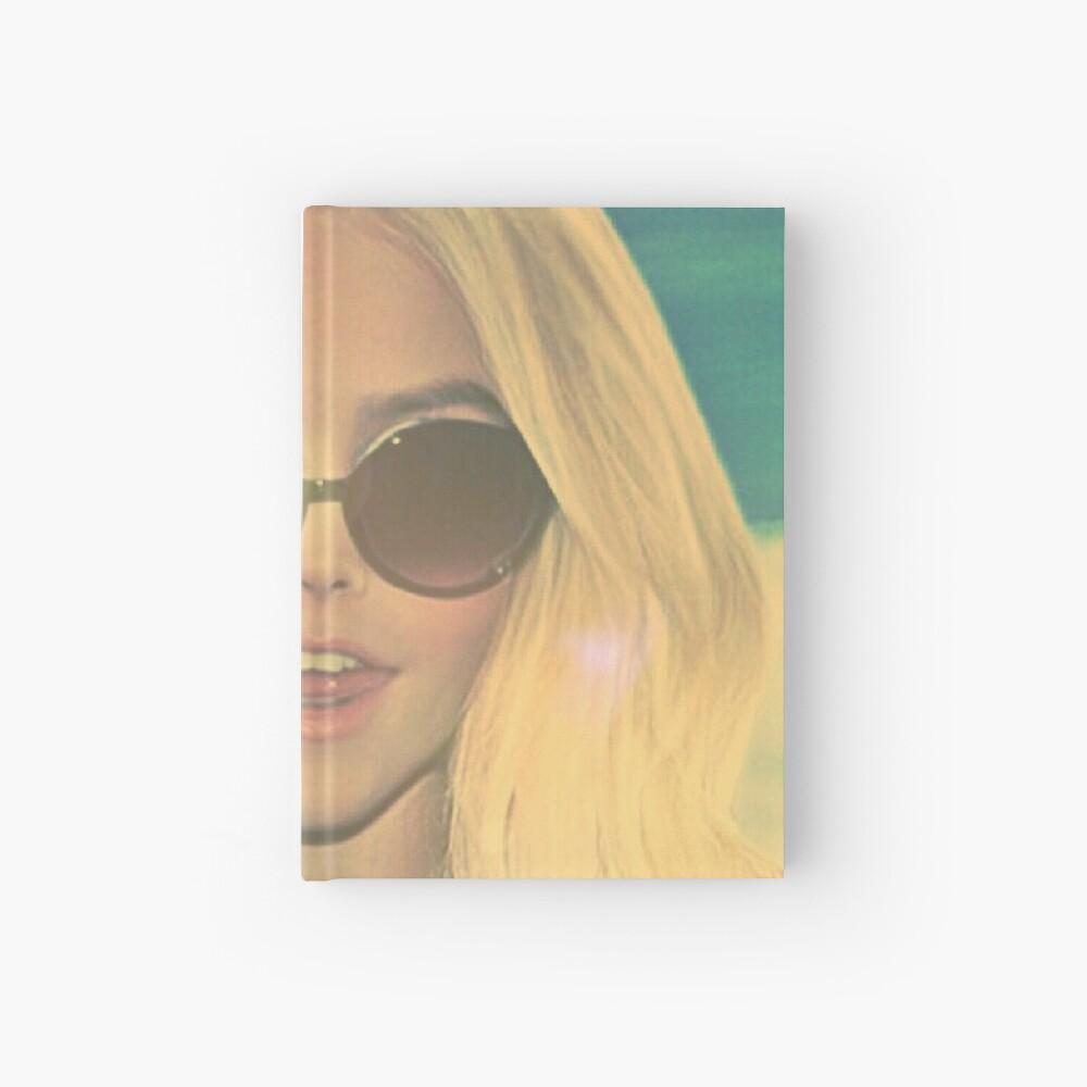 Retro Sunglasses Hardcover Journal