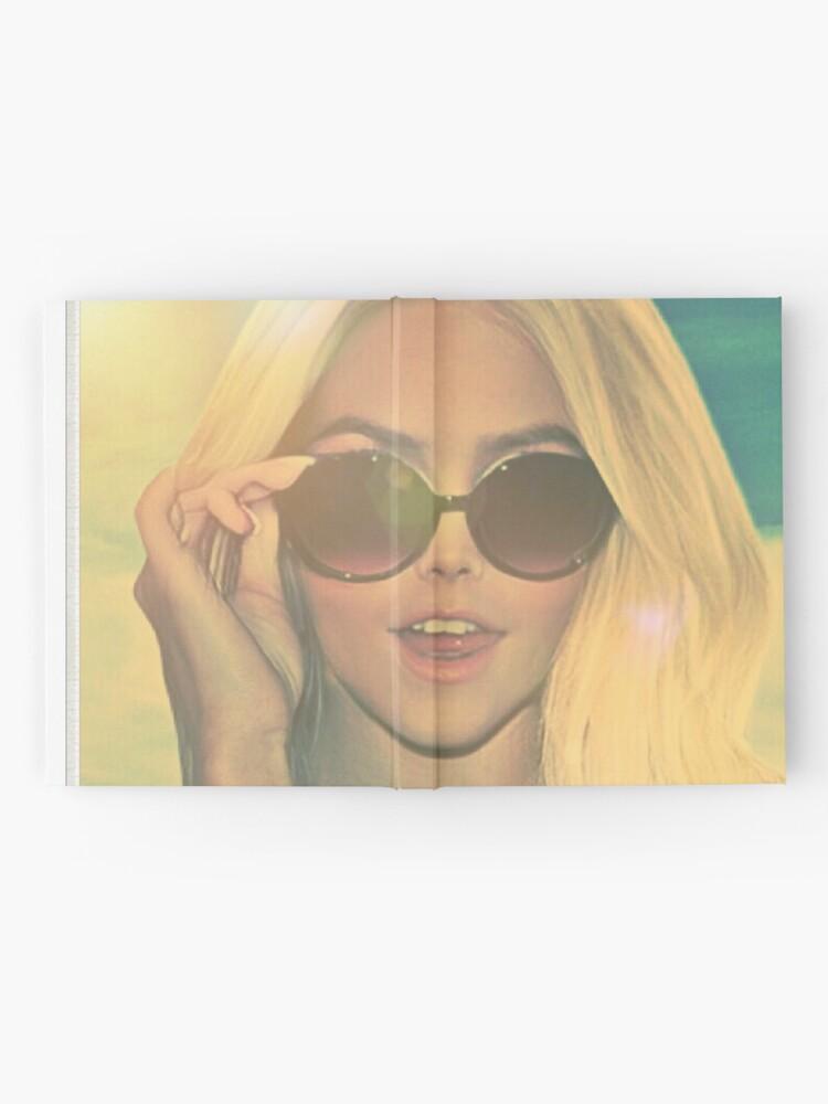Alternate view of Retro Sunglasses Hardcover Journal