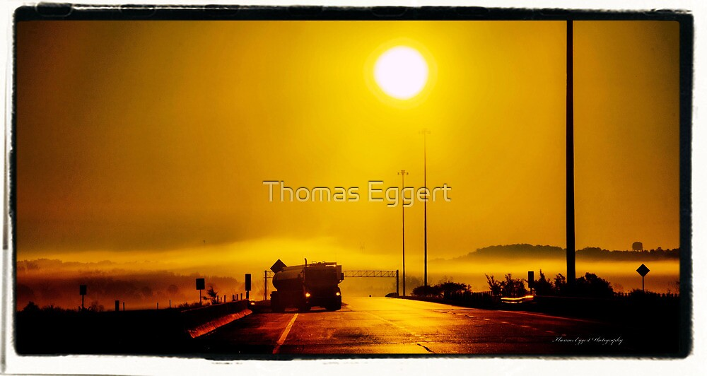 Golden by Thomas Eggert