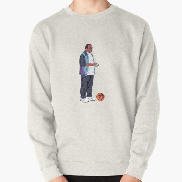 Basketball Stanley Pullover Sweatshirt