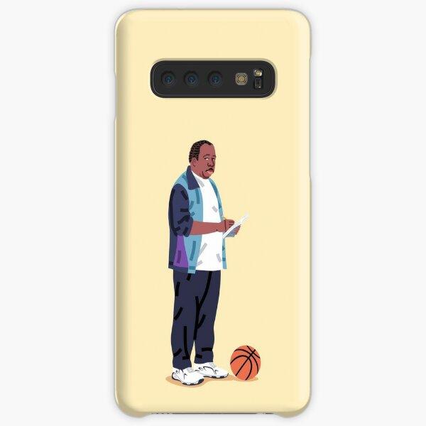 Basketball Stanley Samsung Galaxy Snap Case