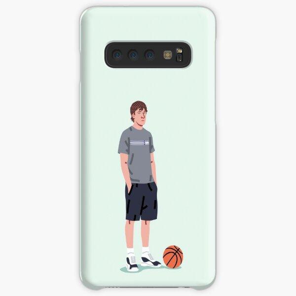 Basketball Jim Samsung Galaxy Snap Case