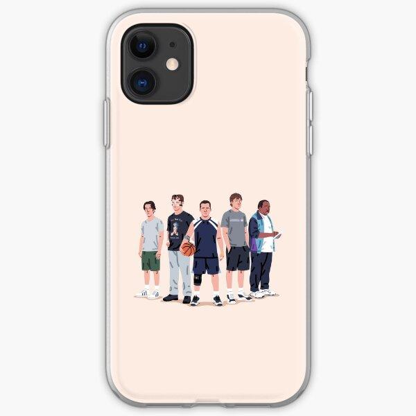 The Dream Team iPhone Soft Case