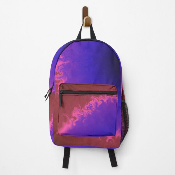 Cosmic Giant - Space Art Backpack
