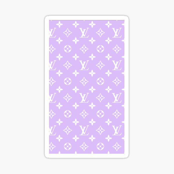 Louis Vuitton Sticker