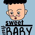 Baby Boy by amak