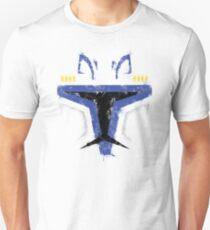 Minimalist Captain Rex Unisex T-Shirt