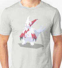 Cutout Zangoose T-Shirt