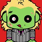 Zombie Juice by Carbon-Fibre Media