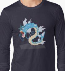 Cutout Gyrados T-Shirt