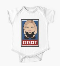 Coolter Politico'bot Toy Robot 2.0 One Piece - Short Sleeve