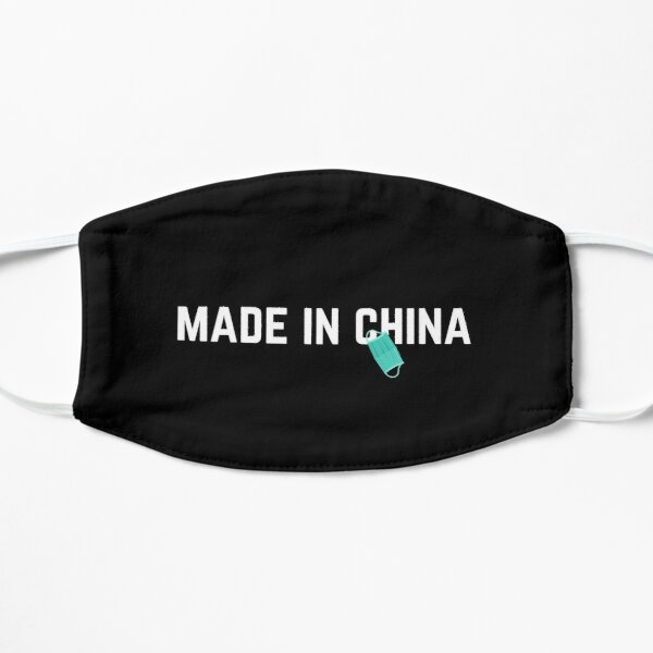 Made in China Surgical Mask