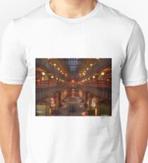 Mortlock Library T-Shirt