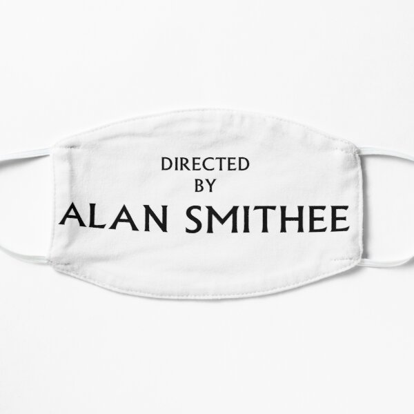 Directed By Alan Smithee Mask