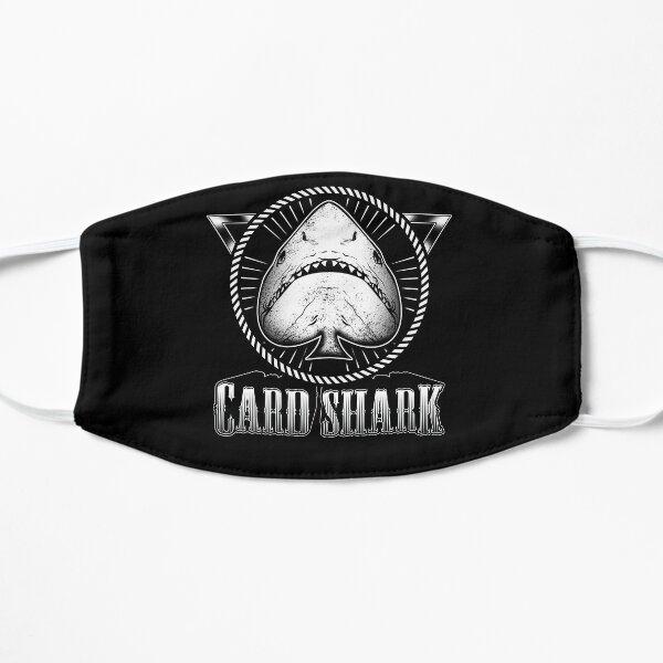 Card Shark - Poker Flat Mask
