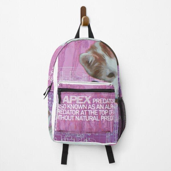 1-APEXpredator Backpack