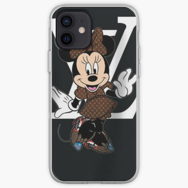 Mini Mouse iPhone Soft Case