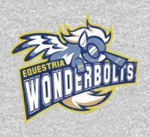 Wonderbolts | Unisex T-Shirt