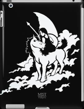 Mist: Valkyrja by vikingsbooksetc