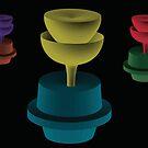 pots by Cranemann