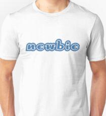 Camiseta ajustada Novato