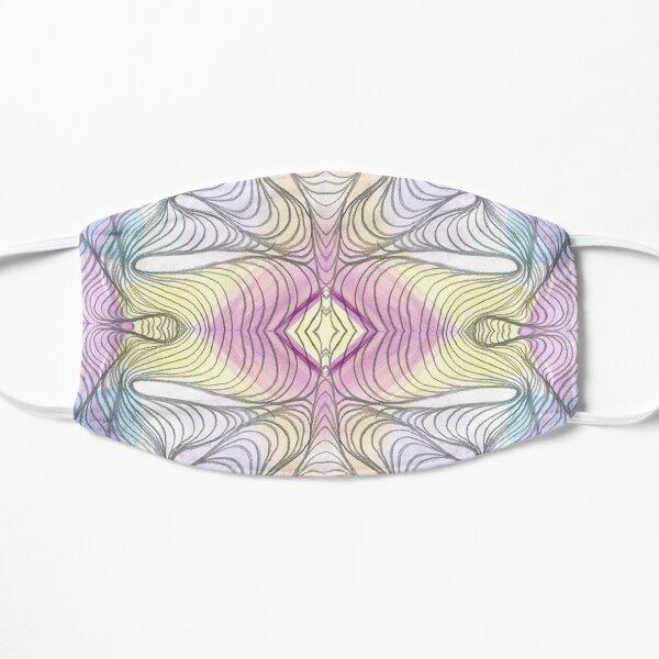 Flower Vortex Mask