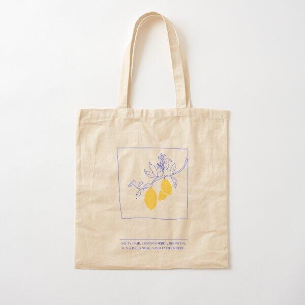 Sac cabas design d'été Tote bag classique