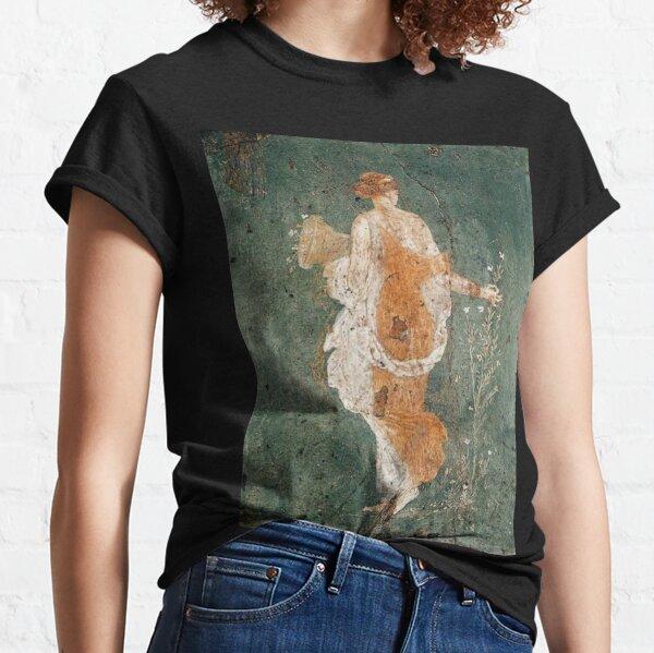 Pompeii, Primavera (Spring) Classic T-Shirt