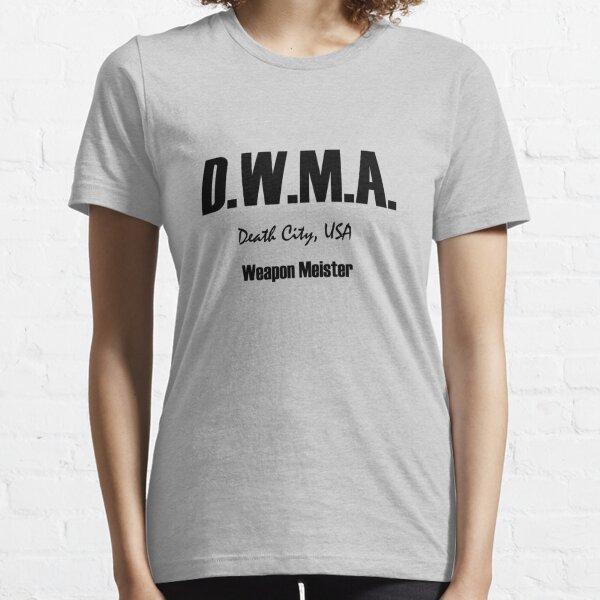 DWMA-Meister  Essential T-Shirt