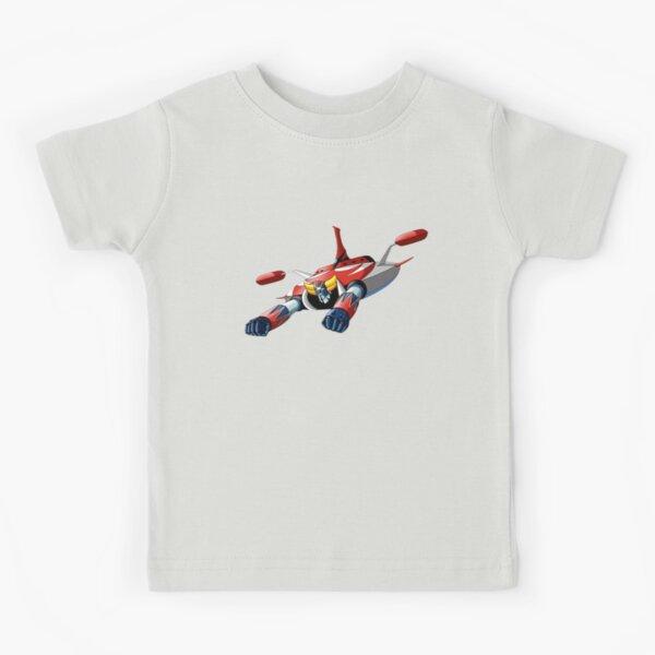 Actarus UFO Robot T-shirt enfant
