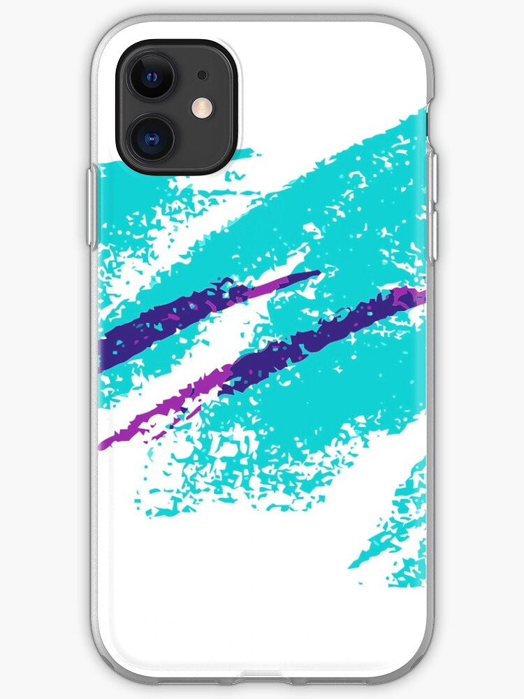 90's Jazz Cup Solo Cup iphone 11 case