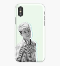junhoe pastel phone case iPhone Case/Skin