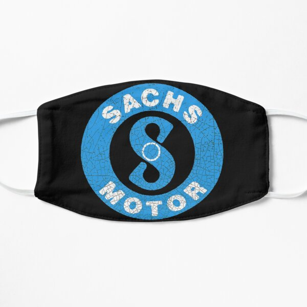 Sachs Motor equipped Mask