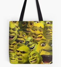 Shrek Collection Tote Bag