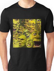 Shrek Collection Unisex T-Shirt