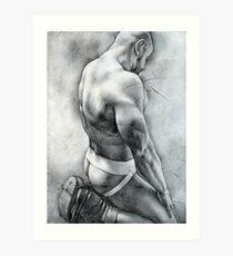 """""""Penumbra"""" Art Print"""