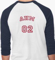 Kaldur'Ahm Up To Bat T-Shirt