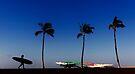7:18 AM Hawaii Time by Alex Preiss