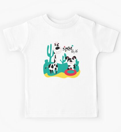 SpotStyle 5 Kids Clothes