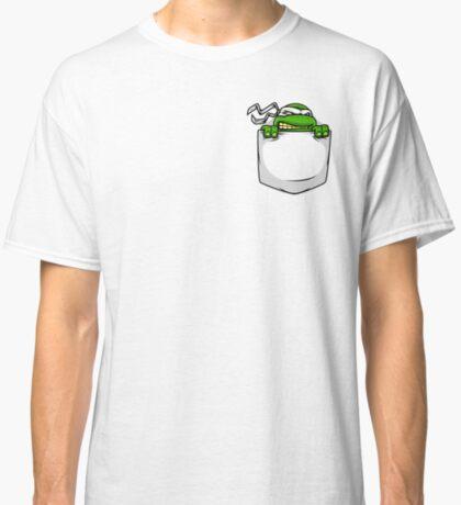 Pocket Ninja Classic T-Shirt